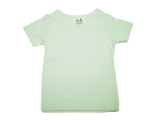 Infant's Tee in Powder Blue
