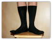 Men's Bamboo Dress Sock