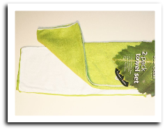 Bamboo Cleaning Cloth - 2 pack
