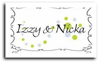 Izzy and Nicka Bamboo Baby Wear